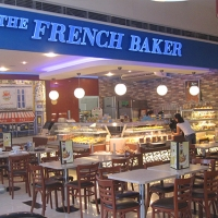 French Baker at SM Marikina disappoints its patrons