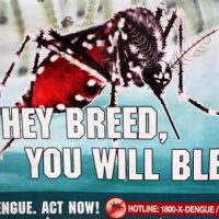 DOH-NCR WARNS ANEW AS DENGUE CLAIMS SEVEN LIVES