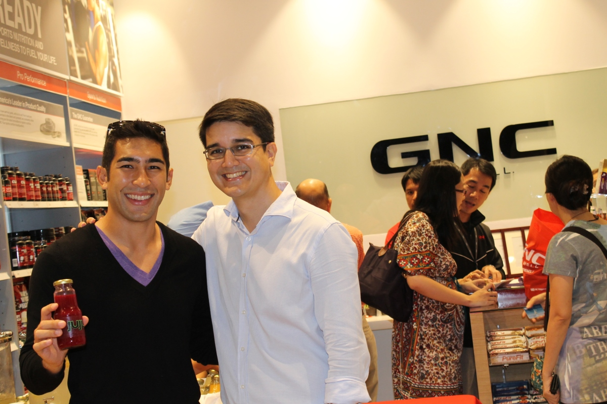 GNC Launches its 37th Branch at SM Aura Premier