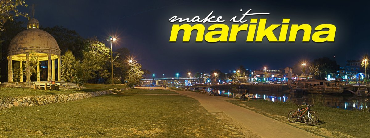 Make it Marikina!