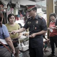 Marikina drug busts net 98 suspects